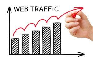Meer bezoekers voor je website